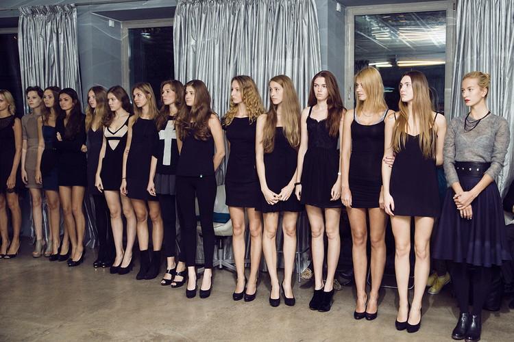 уход самая престижная модельная школа в москве Termoline шьется только